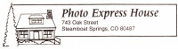 Photo Express House