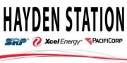 Hayden Station Logo