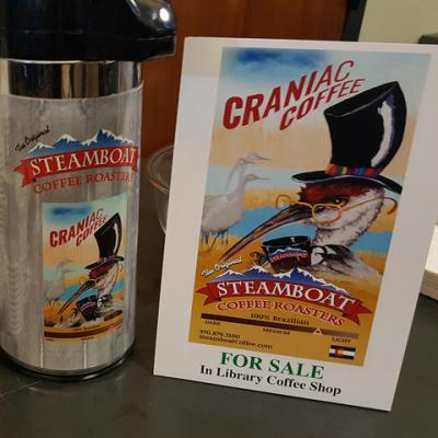 Craniac-Coffee