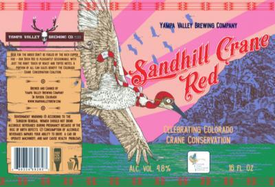 Sandhill-Crane-Red-Ale-Label