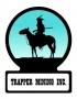 Trapper Mine logo