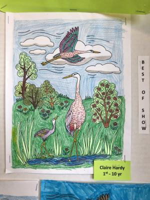 Coloring-Page-Claire-Hardy