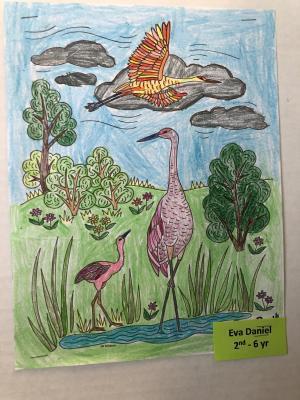 Coloring-Page-Eva-Daniel