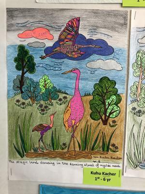 Coloring-Page-Kuhu-Kacher