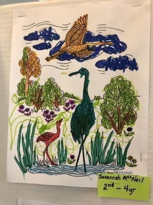 Coloring-Page-Savannah-MacNeil