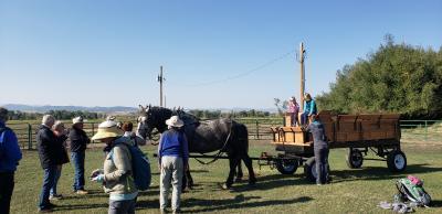 TS Jost Ranch Tour