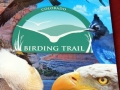 Colorado Birding Trail Booklet