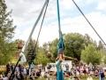 Crane Inspired Aerial Dancer2
