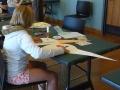 Crane arts & crafts
