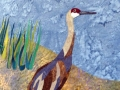 Crane Quilt