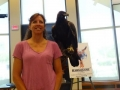 HawkQuest Golden Eagle
