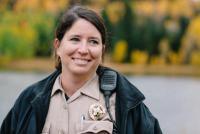 Julie Arington - 2019/21 Scenic Pontoon Boat Leader