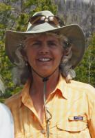 Karen Vail - 2014-21 Nature Walk Leader
