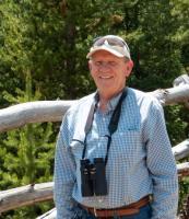 Forrest Luke- 2021 Bird Walk Leader