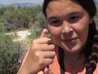 Hannah Floyd - 2021 Bird Walk Assistant