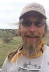 Jason Achcar Szyba - 2019 Bird Walk Leader