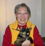 Pam Liu - 2018/19 Speaker