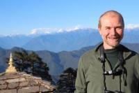 Richard Beilfuss - 2021 Keynote Speaker