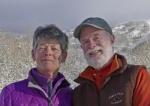 Tresa and David Moulton - 2019 Birding by Boat