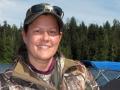 Abby Jensen - 2014/15/16/17 Workshop Leader