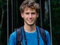 Joel Such - 2017/18 Bird Walk Leader