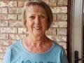 Sharon Jost - 2014/2015/2016/17/18 Ranch tour guide