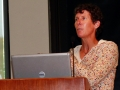 Liz Schnackenberg - 2013 Speaker