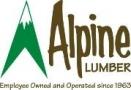 Alpine-Lumber-logo