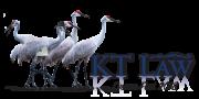 KT Law Logo 2018