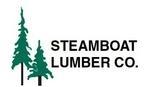 Steamboat Lumber logo