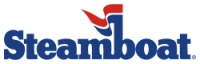 Steamboat Ski & Resort Logo
